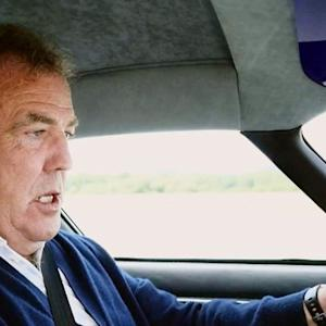 """Top Gear"" host Jeremy Clarkson fired over attack"