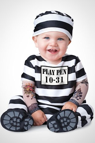 Baby Prisoner