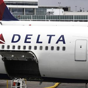 Fire concerns aboard 2 Delta flights force emergency landings