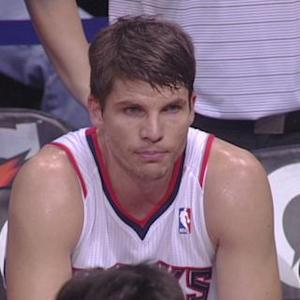 Korver Sets NBA 3-Point Record