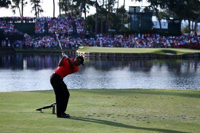 The Players Championship field: Tiger Woods headlines qualifiers at TPC Sawgrass