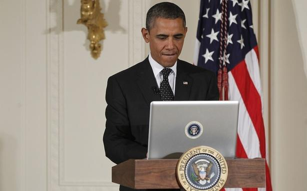 Barack Obama Is Being Asked Anything on Reddit