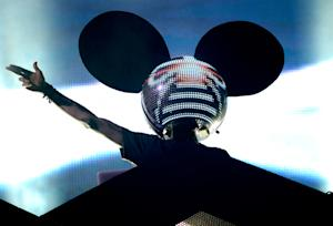 Deadmau5 Has Big Plans for 2014