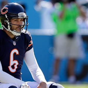 Bold Predictions: Jay Cutler's struggles get worse