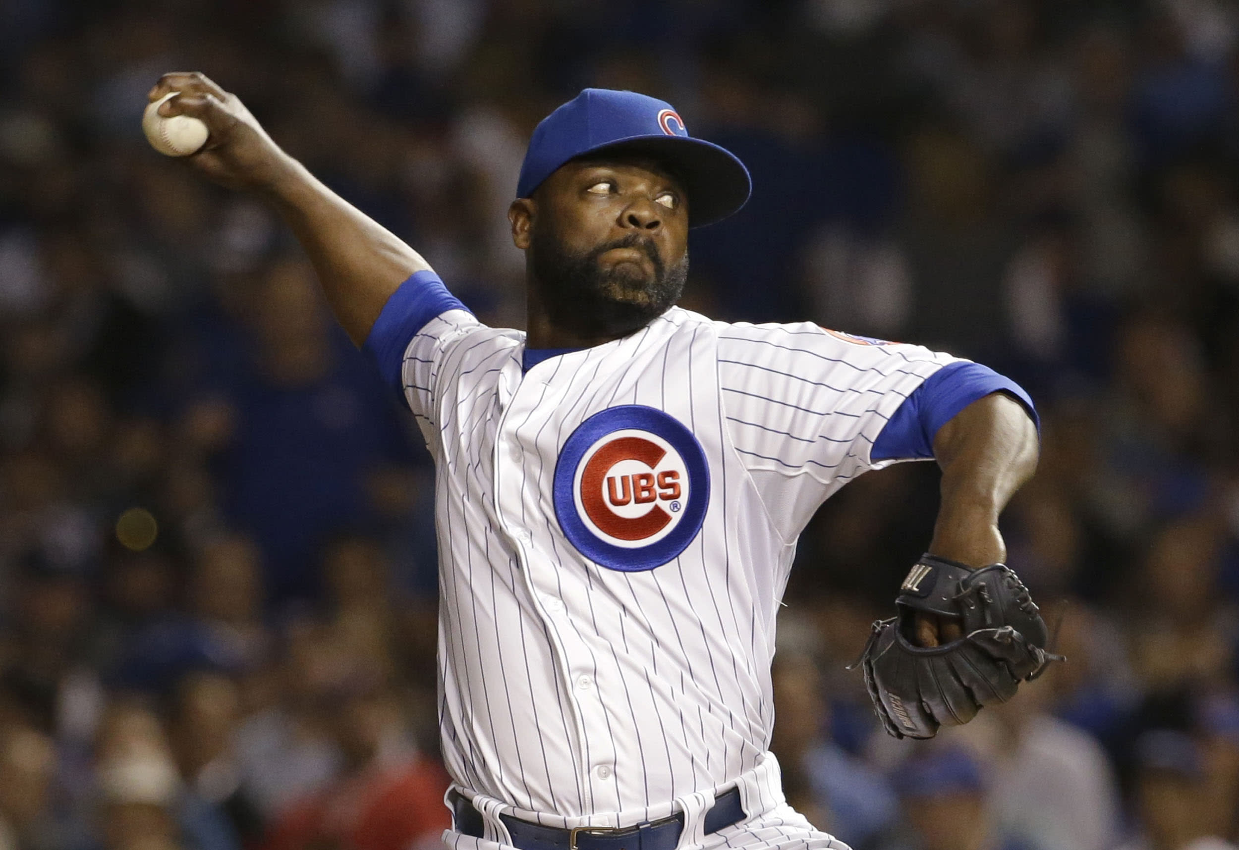 Fernando Rodney and Padres finalize $2 million, 1-year deal