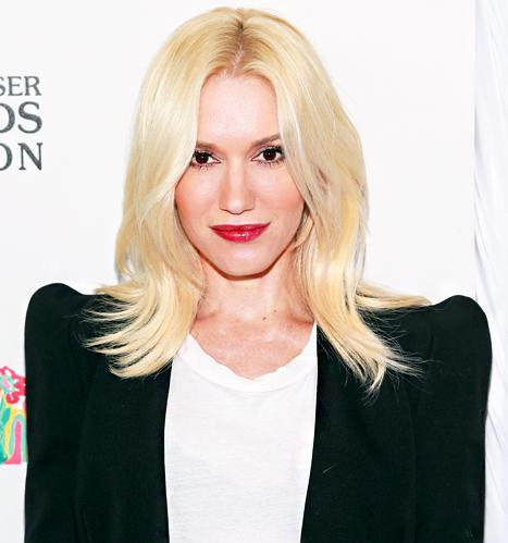 Gwen Stefani Pregnant: Expecting Third Child With Gavin Rossdale at Age 43