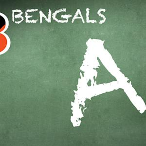 Week 2 Report Card: Cincinnati Bengals