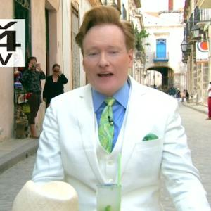 'Conan' in Cuba Highlights