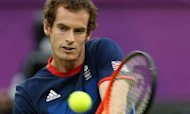 Murray Through To Olympic Quarter Finals