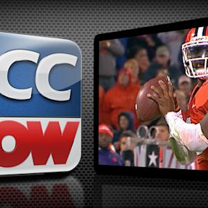 Tajh Boyd Breaks ACC Touchdown Record | ACC NOW