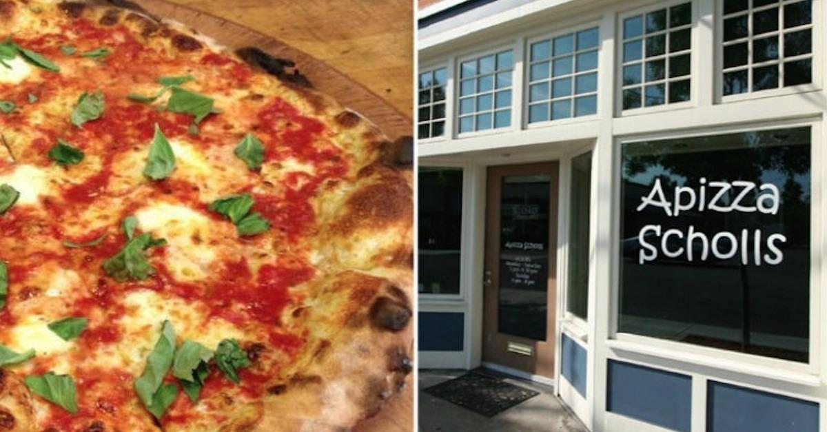 20 Best Pizza Joints In America