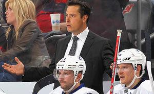 With Guy Boucher out, all eyes turn to Steve Yzerman