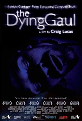 Strand Releasing's The Dying Gaul