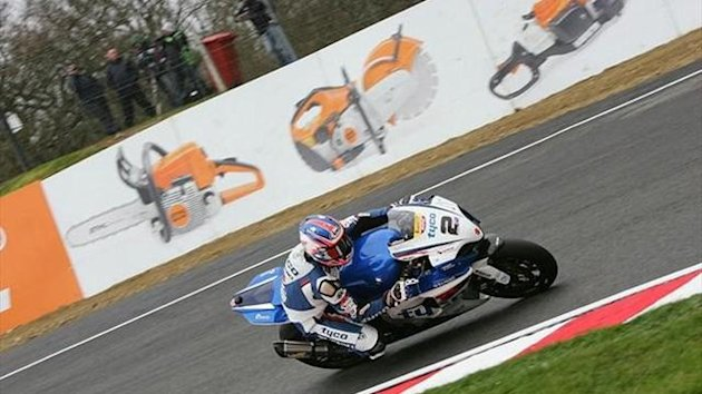 Josh Brookes