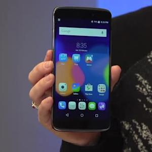 Alcatel's new Idol 3 flagship is looking good