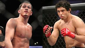 Anthony Pettis Says He'll Be Defending His UFC Belt Against Gilbert Melendez on Dec. 6