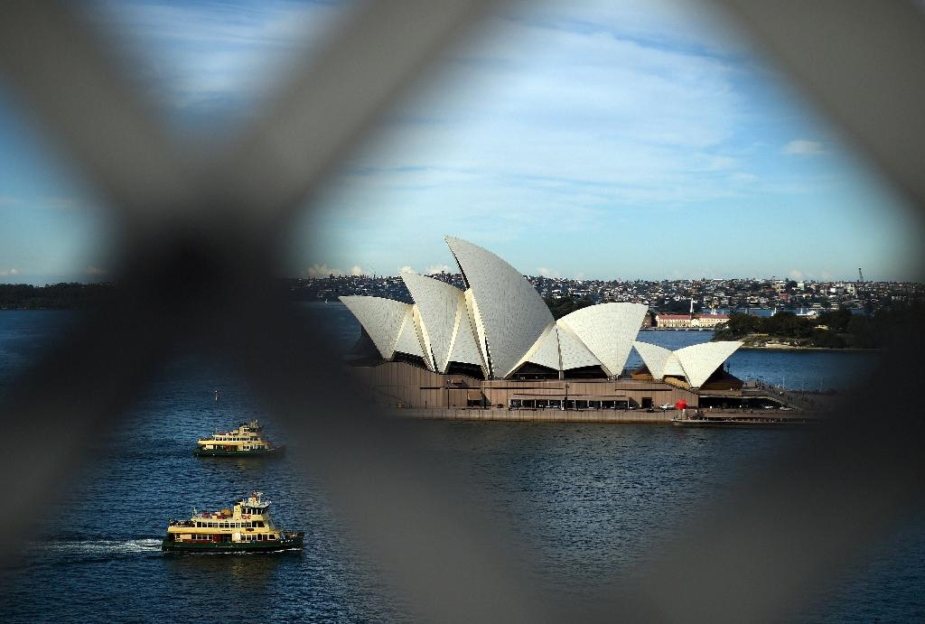 Australia's economy strengthens, but growth challenges remain
