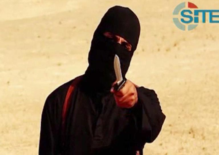 UK rights activists CAGE in dock over 'Jihadi John' comments