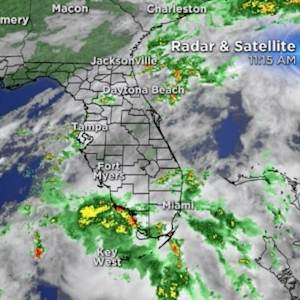 CBSMiami.com Weather 9/23/2014 Tuesday 11AM
