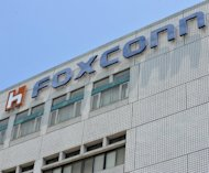 Taiwanese technology giant Foxconn said it is set to invest $492 million to build a new facility in Sao Paulo, Brazil to produce smartphones, tablets and other electronic devices