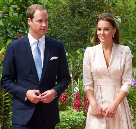 Kate Middleton, Prince William Missing Christmas With Queen Elizabeth II at Sandringham Estate