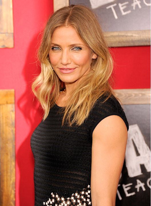 Bad Teacher NY Premiere 2011