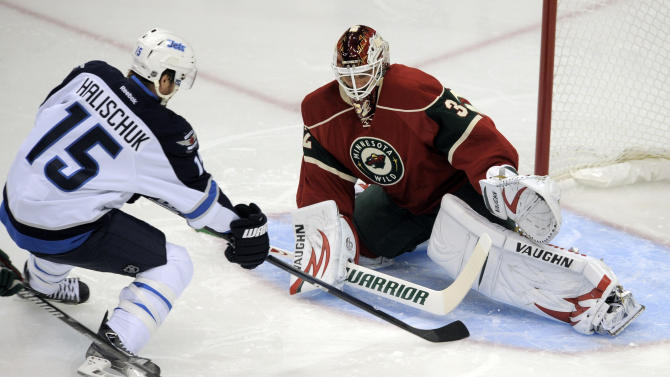 After letdown last season, Wild aim to revive buzz