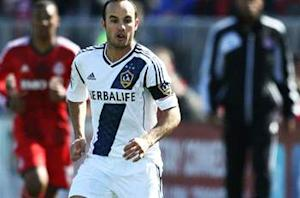 Monday MLS Breakdown: Landon Donovan calms the nerves upon his return to LA Galaxy