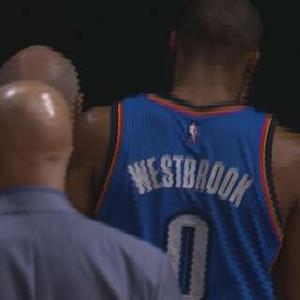 Russell Westbrook Injury