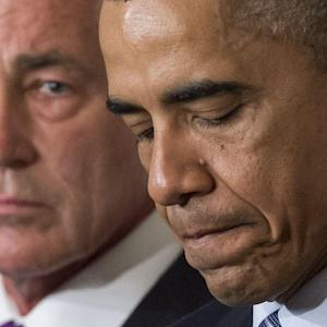 Obama Speaks on Hagel's Resignation
