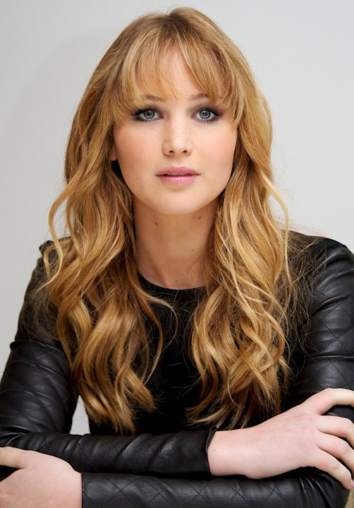 Jennifer Lawrence Bio Shot