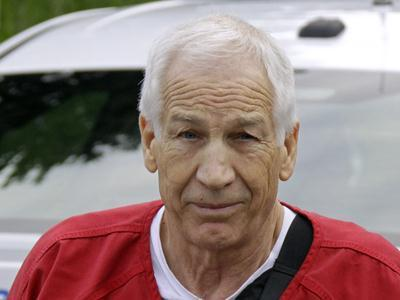 Prosecutor: Sandusky's delusional, self focused