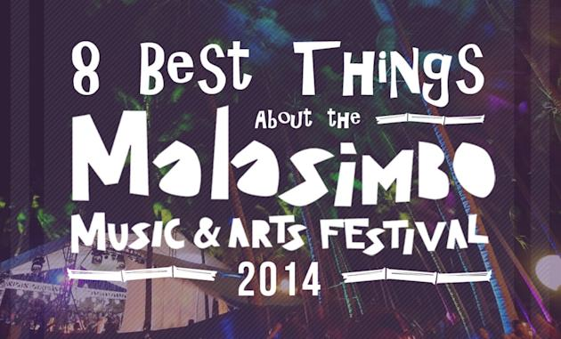 8 Best Things About the Malasimbo Music and Arts Festival 2014