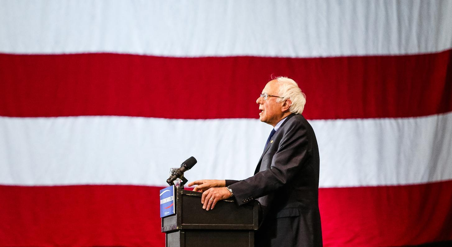 Can Bernie Sanders really change the Democratic Party at the convention?