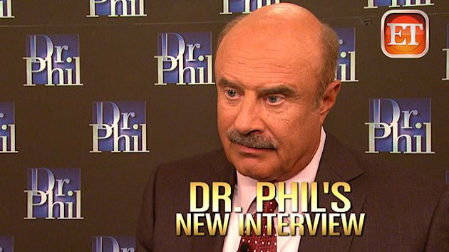 Dr. Phil on the Manti Hoax Perpetrator