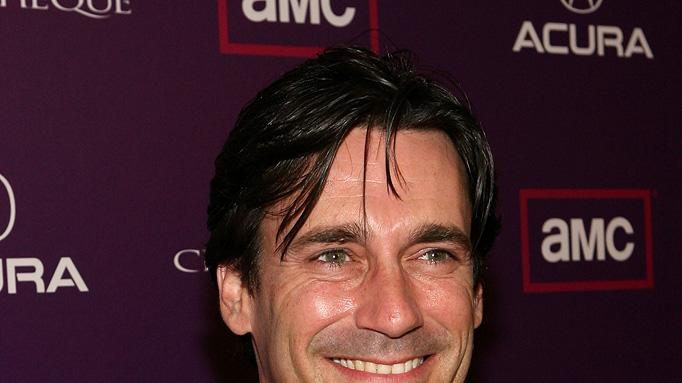 23rd Annual American Cinematheque Awards Jon Hamm