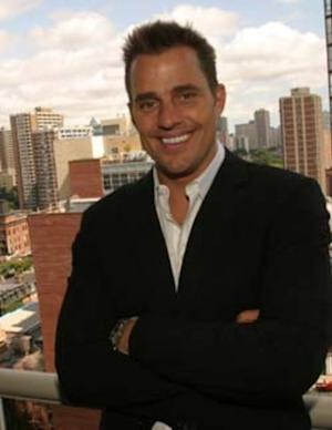 Bill Rancic Welcomes a Son -- Other New Celeb Dads