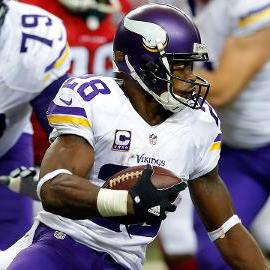 Minnesota Vikings have formula that can win