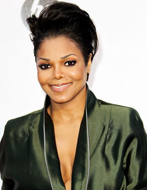 Janet Jackson in Talks to Become X Factor Judge