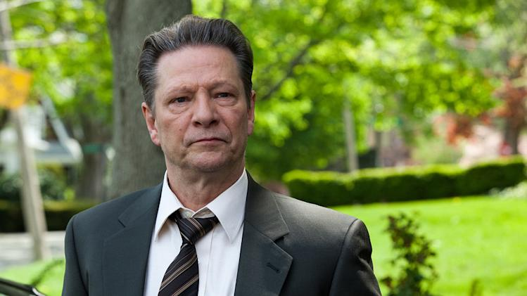 The Company Men 2011 Weinstein Company Chris Cooper