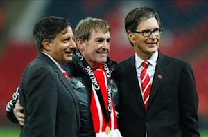 Liverpool Executive Chairman Werner: Even if Chelsea defeats us in FA Cup final, we are excited about LFC's progress