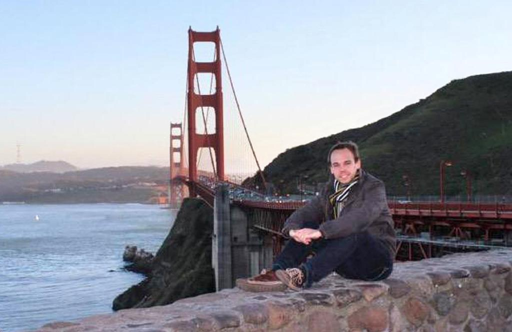 Germanwings co-pilot a friendly pro who 'dreamed' of flying