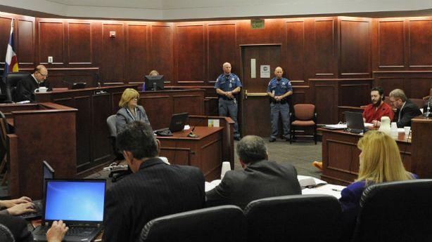 The James Holmes Trial Could Have the Biggest Jury Pool in American History