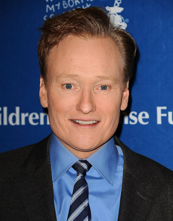 Conan O&amp;#39;Brien