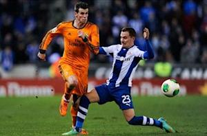Bale: More to Real Madrid than the 'BBC'