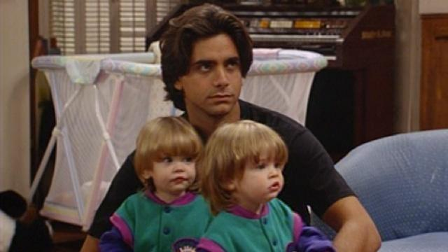 'Full House' All Grown Up! This Is What Aunt Becky and Uncle Jesse's Twins Look Like Now