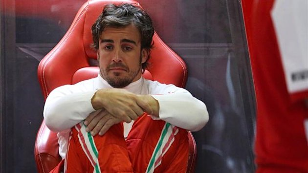 Bernie Ecclestone has been critical of Fernando Alonso (Reuters)