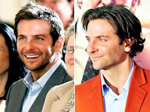 Bradley Cooper Gets a Suave New Haircut: Hot or Not?