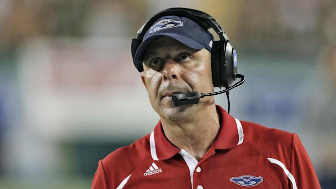 FAU assistant coach says he saw Pelini use drugs