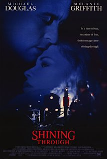 Poster of Shining Through